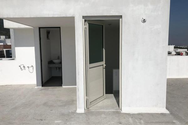 Foto de casa en venta en  , cumbres elite premier, garcía, nuevo león, 14038122 No. 19