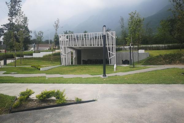 Foto de terreno habitacional en venta en  , cumbres elite privadas, monterrey, nuevo león, 14029072 No. 02
