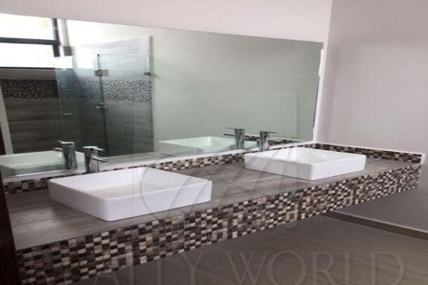 Foto de casa en venta en  , cumbres elite privadas, monterrey, nuevo león, 8869002 No. 09