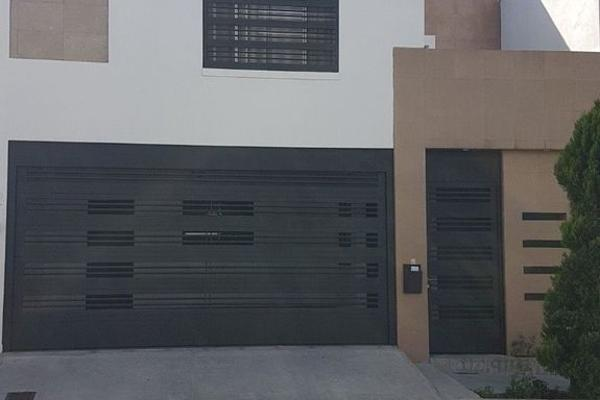 Foto de casa en venta en  , cumbres elite sector la hacienda, monterrey, nuevo león, 0 No. 01
