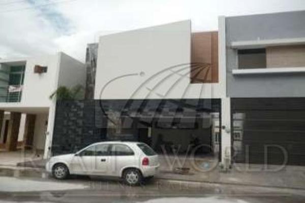 Foto de casa en venta en, cumbres elite sector la hacienda, monterrey, nuevo león, 950299 no 01