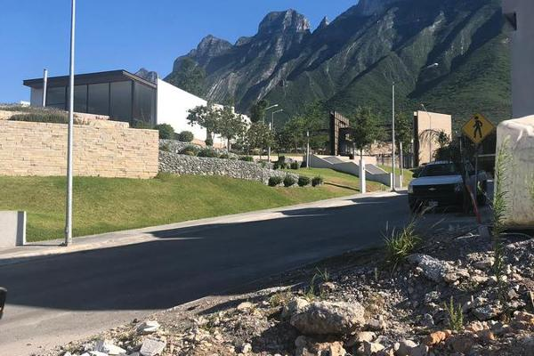 Foto de terreno habitacional en venta en  , cumbres elite sector villas, monterrey, nuevo león, 12833317 No. 01
