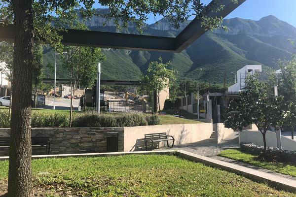 Foto de terreno habitacional en venta en  , cumbres elite sector villas, monterrey, nuevo león, 12833317 No. 02