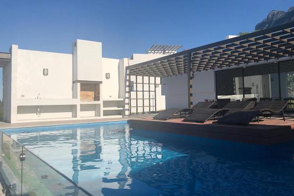 Foto de terreno habitacional en venta en  , cumbres elite sector villas, monterrey, nuevo león, 12833317 No. 04