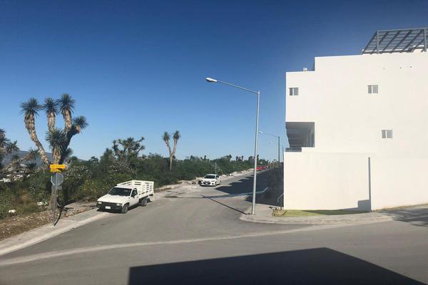 Foto de terreno habitacional en venta en  , cumbres elite sector villas, monterrey, nuevo león, 12833332 No. 01