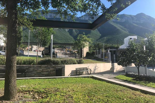Foto de terreno habitacional en venta en  , cumbres elite sector villas, monterrey, nuevo león, 12833332 No. 02