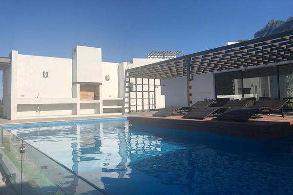 Foto de terreno habitacional en venta en  , cumbres elite sector villas, monterrey, nuevo león, 12833332 No. 04