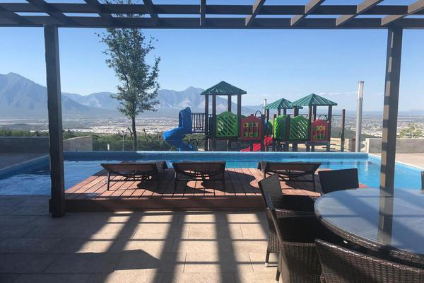 Foto de terreno habitacional en venta en  , cumbres elite sector villas, monterrey, nuevo león, 12833332 No. 06