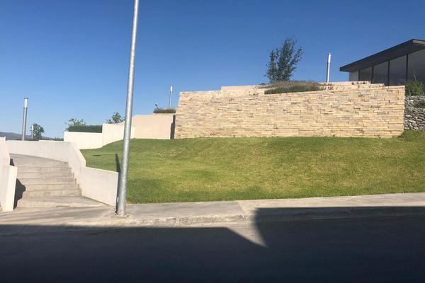 Foto de terreno habitacional en venta en  , cumbres elite sector villas, monterrey, nuevo león, 12833332 No. 08