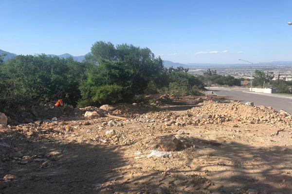 Foto de terreno habitacional en venta en  , cumbres elite sector villas, monterrey, nuevo león, 12833332 No. 09