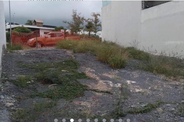 Foto de terreno habitacional en venta en  , cumbres elite sector villas, monterrey, nuevo león, 0 No. 02