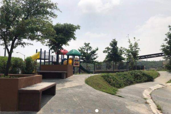 Foto de terreno habitacional en venta en  , cumbres elite sector villas, monterrey, nuevo león, 0 No. 05
