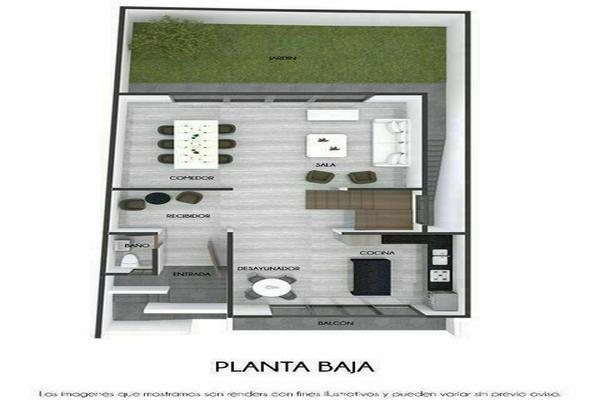 Foto de casa en venta en  , cumbres elite sector villas, monterrey, nuevo león, 20301112 No. 04