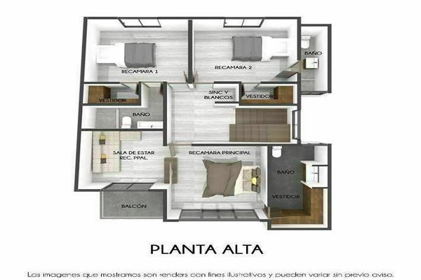 Foto de casa en venta en  , cumbres elite sector villas, monterrey, nuevo león, 20301112 No. 05