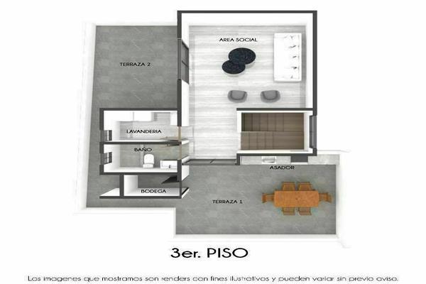 Foto de casa en venta en  , cumbres elite sector villas, monterrey, nuevo león, 20301112 No. 06