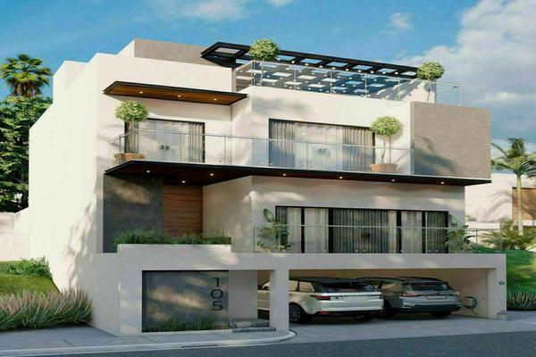 Foto de casa en venta en  , cumbres elite sector villas, monterrey, nuevo león, 20301112 No. 07