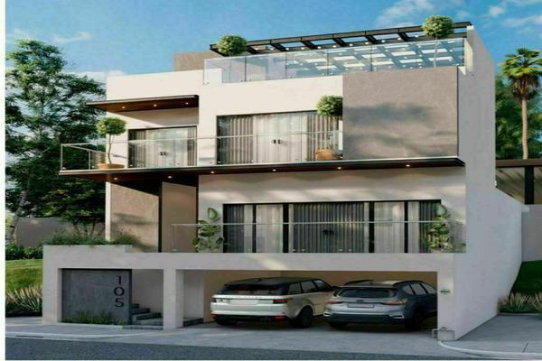 Foto de casa en venta en  , cumbres elite sector villas, monterrey, nuevo león, 20301112 No. 08