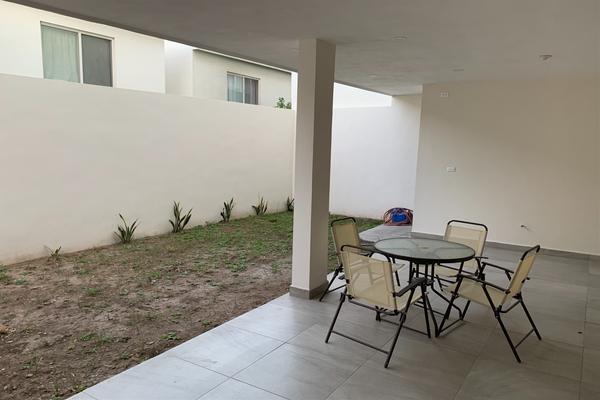 Foto de casa en venta en  , cumbres elite sector villas, monterrey, nuevo león, 20516944 No. 05