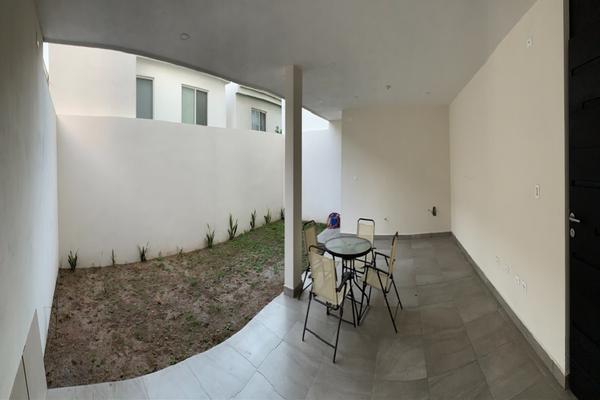 Foto de casa en venta en  , cumbres elite sector villas, monterrey, nuevo león, 20516944 No. 06