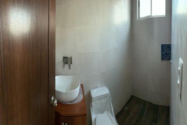 Foto de casa en venta en  , cumbres elite sector villas, monterrey, nuevo león, 20516944 No. 16
