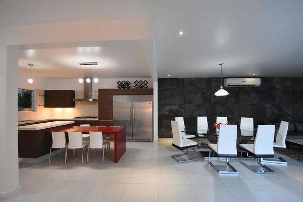 Foto de casa en venta en  , cumbres elite sector villas, monterrey, nuevo león, 20523718 No. 04