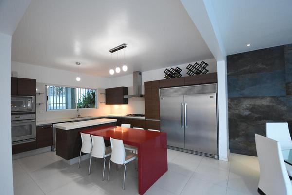 Foto de casa en venta en  , cumbres elite sector villas, monterrey, nuevo león, 20523718 No. 06