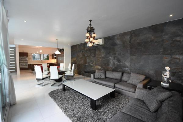 Foto de casa en venta en  , cumbres elite sector villas, monterrey, nuevo león, 20523718 No. 08