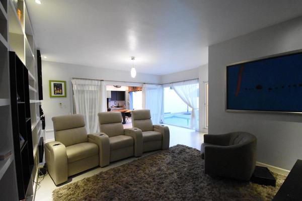 Foto de casa en venta en  , cumbres elite sector villas, monterrey, nuevo león, 20523718 No. 26