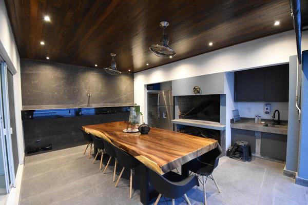 Foto de casa en venta en  , cumbres elite sector villas, monterrey, nuevo león, 20523718 No. 30