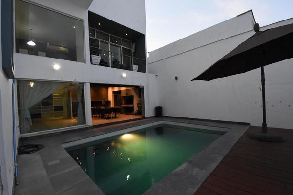 Foto de casa en venta en  , cumbres elite sector villas, monterrey, nuevo león, 20523718 No. 33