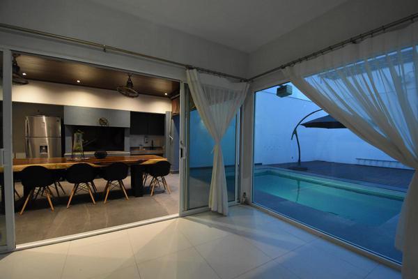 Foto de casa en venta en  , cumbres elite sector villas, monterrey, nuevo león, 20523718 No. 34