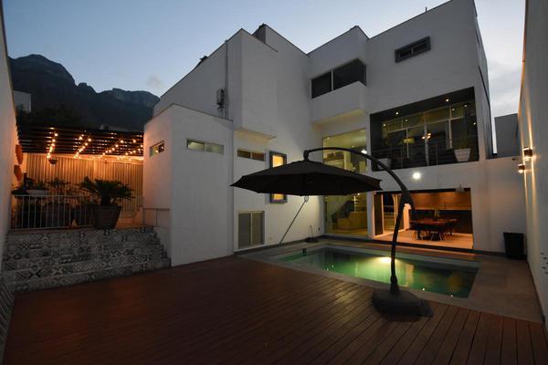 Foto de casa en venta en  , cumbres elite sector villas, monterrey, nuevo león, 20523718 No. 36