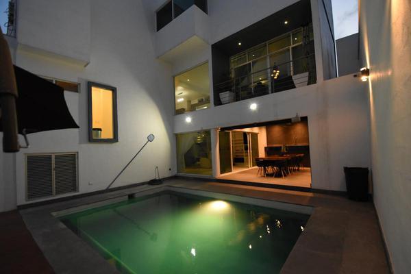 Foto de casa en venta en  , cumbres elite sector villas, monterrey, nuevo león, 20523718 No. 37
