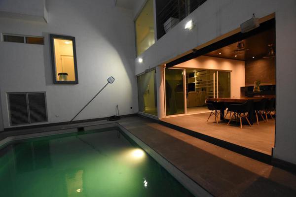 Foto de casa en venta en  , cumbres elite sector villas, monterrey, nuevo león, 20523718 No. 38