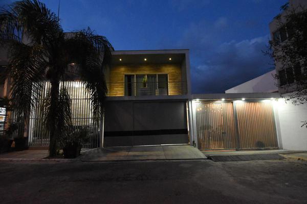 Foto de casa en venta en  , cumbres elite sector villas, monterrey, nuevo león, 20523718 No. 39