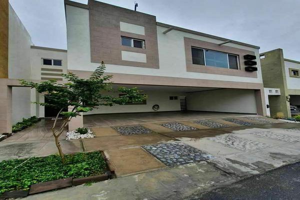 Foto de casa en venta en  , cumbres elite sector villas, monterrey, nuevo león, 0 No. 02