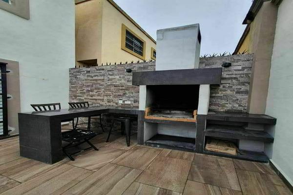 Foto de casa en venta en  , cumbres elite sector villas, monterrey, nuevo león, 0 No. 04