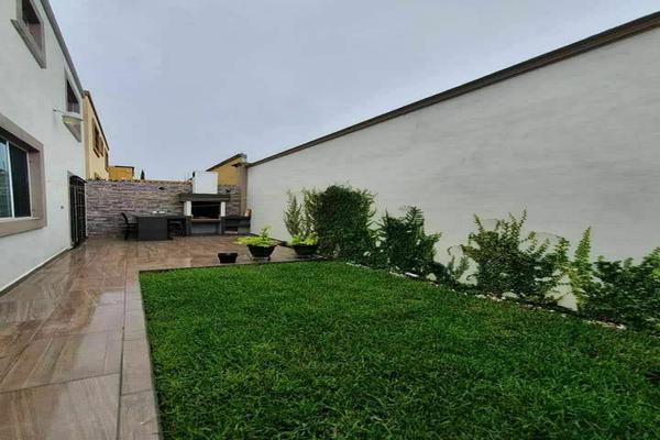Foto de casa en venta en  , cumbres elite sector villas, monterrey, nuevo león, 0 No. 07