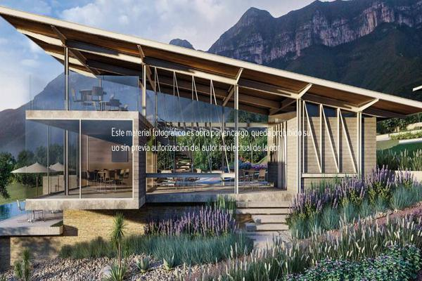 Foto de terreno habitacional en venta en  , cumbres elite sector villas, monterrey, nuevo león, 0 No. 03