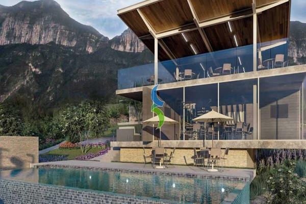 Foto de terreno habitacional en venta en  , cumbres elite sector villas, monterrey, nuevo león, 0 No. 04
