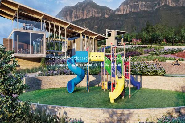 Foto de terreno habitacional en venta en  , cumbres elite sector villas, monterrey, nuevo león, 0 No. 07
