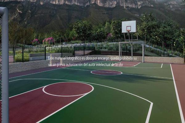 Foto de terreno habitacional en venta en  , cumbres elite sector villas, monterrey, nuevo león, 0 No. 10