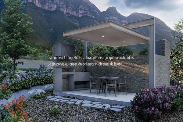 Foto de terreno habitacional en venta en  , cumbres elite sector villas, monterrey, nuevo león, 0 No. 11