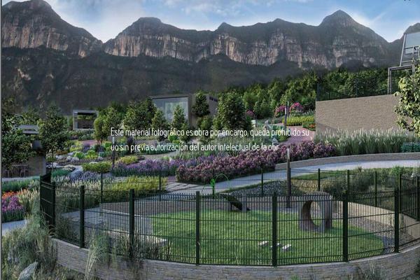Foto de terreno habitacional en venta en  , cumbres elite sector villas, monterrey, nuevo león, 0 No. 12