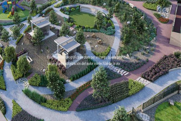 Foto de terreno habitacional en venta en  , cumbres elite sector villas, monterrey, nuevo león, 0 No. 13