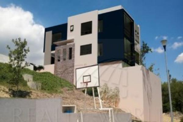 Foto de casa en venta en  , cumbres elite sector villas, monterrey, nuevo león, 4670386 No. 01