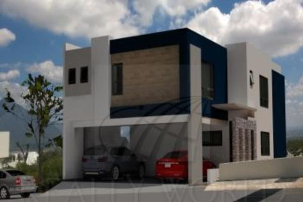 Foto de casa en venta en  , cumbres elite sector villas, monterrey, nuevo león, 4670386 No. 02