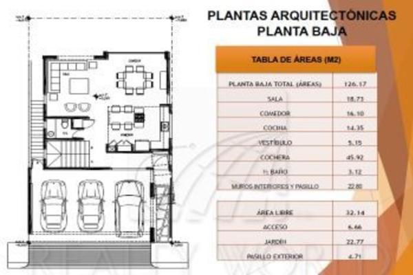 Foto de casa en venta en  , cumbres elite sector villas, monterrey, nuevo león, 4670386 No. 04