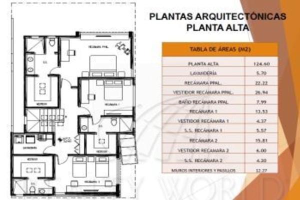 Foto de casa en venta en  , cumbres elite sector villas, monterrey, nuevo león, 4670386 No. 05