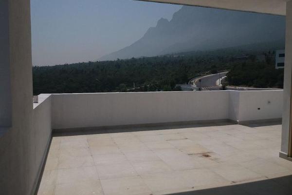 Foto de casa en venta en  , cumbres elite sector villas, monterrey, nuevo león, 7956472 No. 03